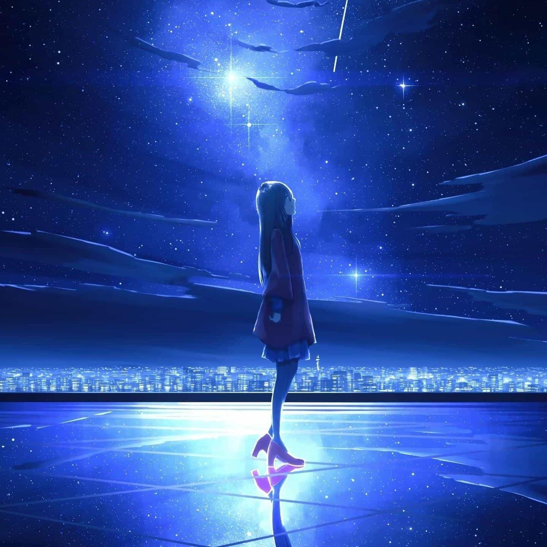 ★林与蓝♡的个人空间