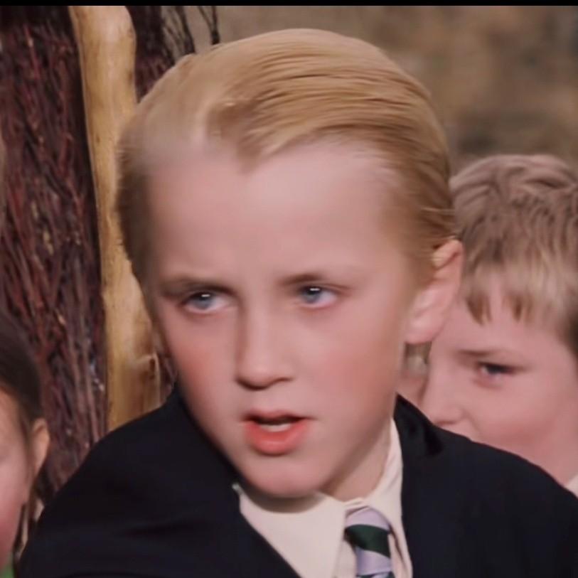 Draco Malfoy的钢琴谱