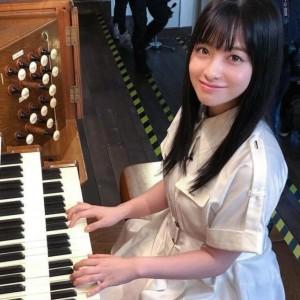 化身无的钢琴谱