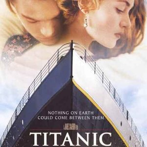 My Heart Will Go On(我心永恒)——泰坦尼克号主题曲钢琴谱