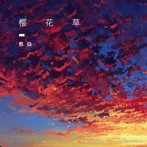 樱花草钢琴谱