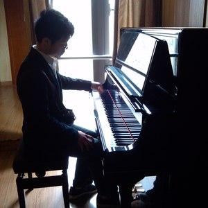 g小调的巴赫钢琴谱