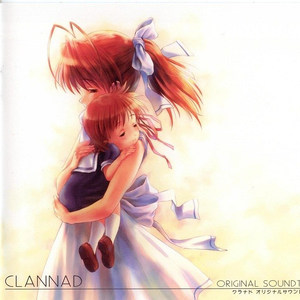 「CLANNAD」潮鳴り( 潮起潮落声)