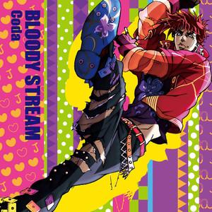 【Bloody Stream】JOJO的奇妙冒险OP2
