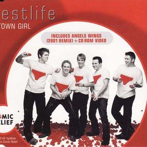 Uptown Girl (Little Band Part)钢琴谱