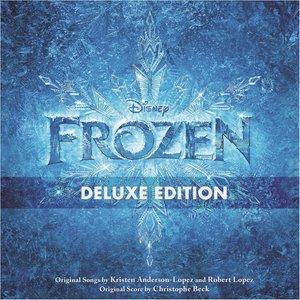Let It Go-Idina Menzel