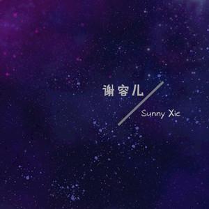 寂寞 - 谢容儿(总谱)钢琴谱