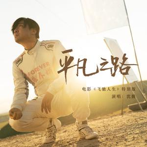 平凡之路-金龙鱼原声版170203钢琴谱