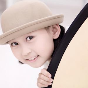 小小少年 简易伴奏版