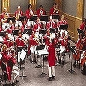 小约翰 斯特劳斯   波斯进行曲   Op.289钢琴谱