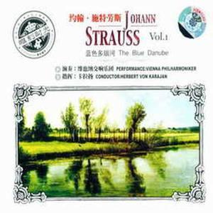 小约翰 斯特劳斯    安娜波尔卡   Op.117钢琴谱
