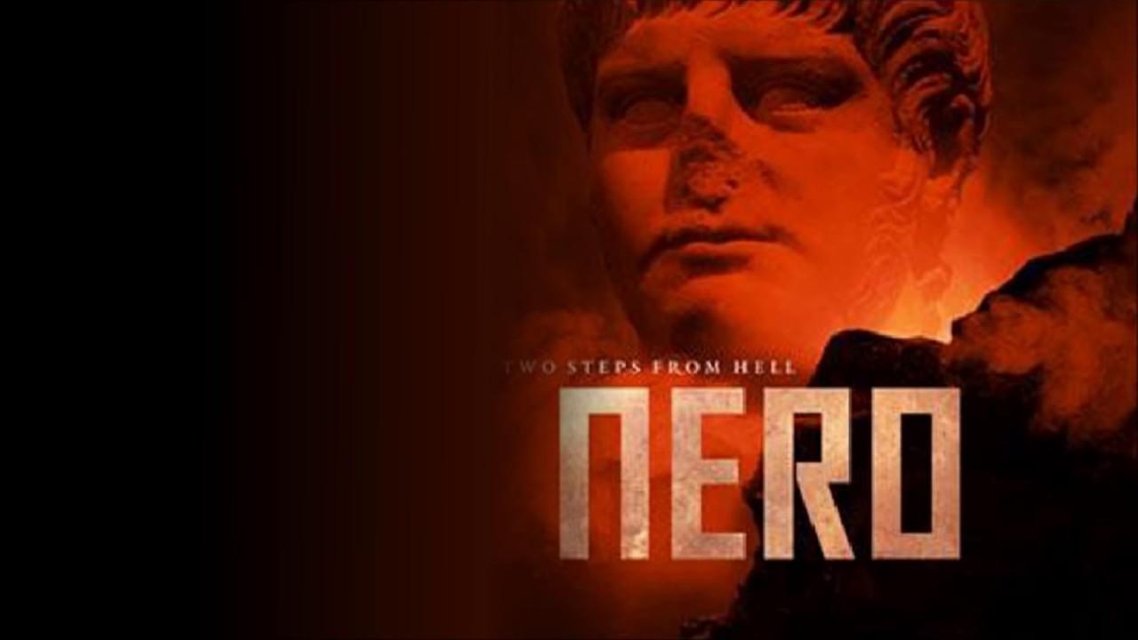 TwoStepsFromHell-Nero钢琴谱