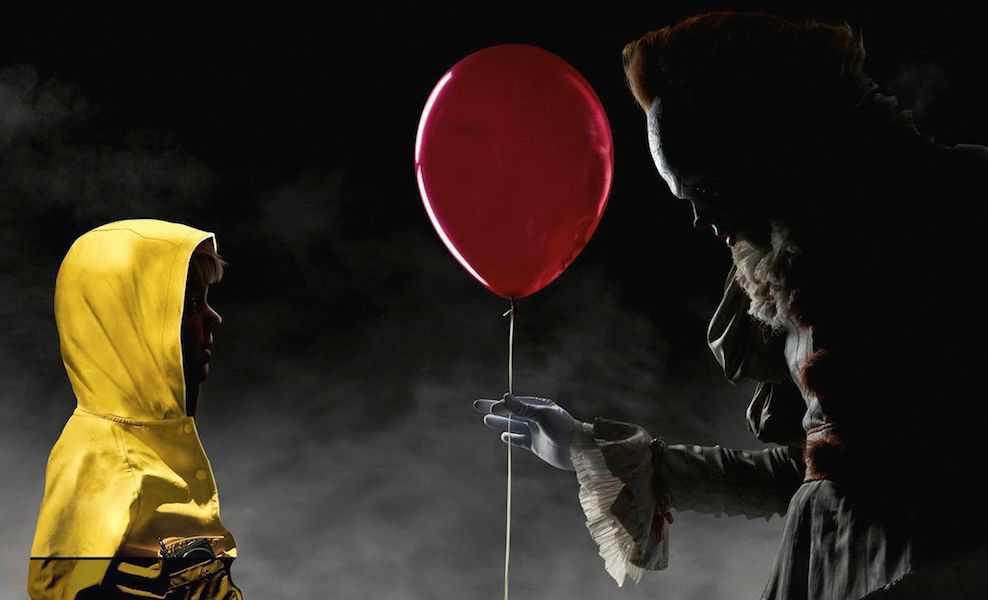 小丑回魂【IT】主题曲-Every 27 Years