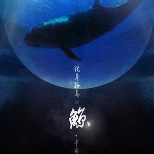 化身孤岛的鲸钢琴谱