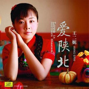 山丹丹开花红艳艳(改编版)钢琴谱