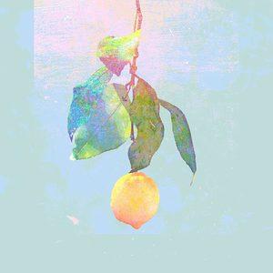 Lemon钢琴简谱-数字双手
