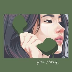 绿色 陈雪凝钢琴谱