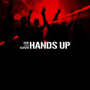 Hands Up (Original Key F#) - 2PM