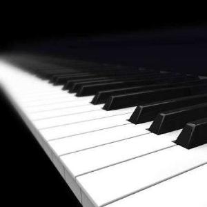 三个人的时光钢琴简谱-数字双手
