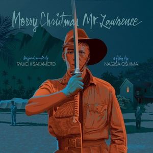 Merry Christmas Mr Lawrence 圣诞快乐,劳伦斯先生