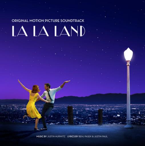 朗朗演奏版 爱乐之城(la la land)《Mia & Sebastian's Theme》钢琴谱