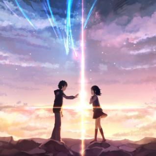 电影《你的名字》OST- 糸守高校钢琴谱