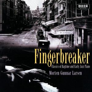 Finger Breaker-海上钢琴师爵士钢琴谱