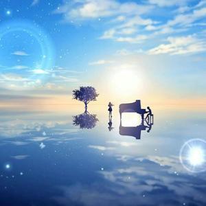 Illusionary Daytime钢琴简谱-数字双手