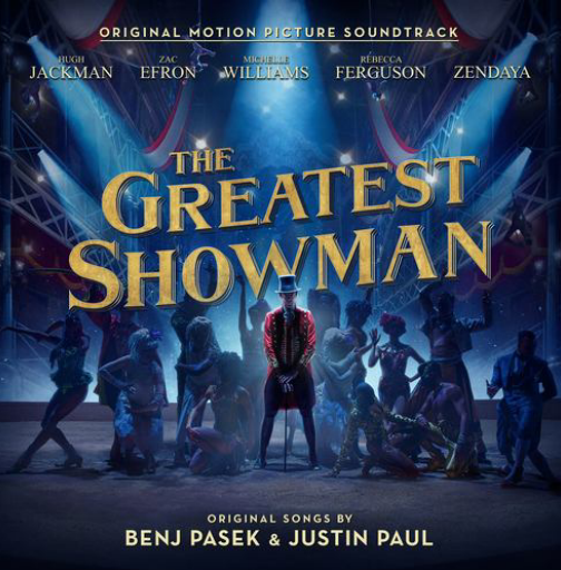 This is me (from The Greatest Showman 马戏之王)钢琴谱