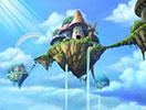 天空之城(簡易版)钢琴谱