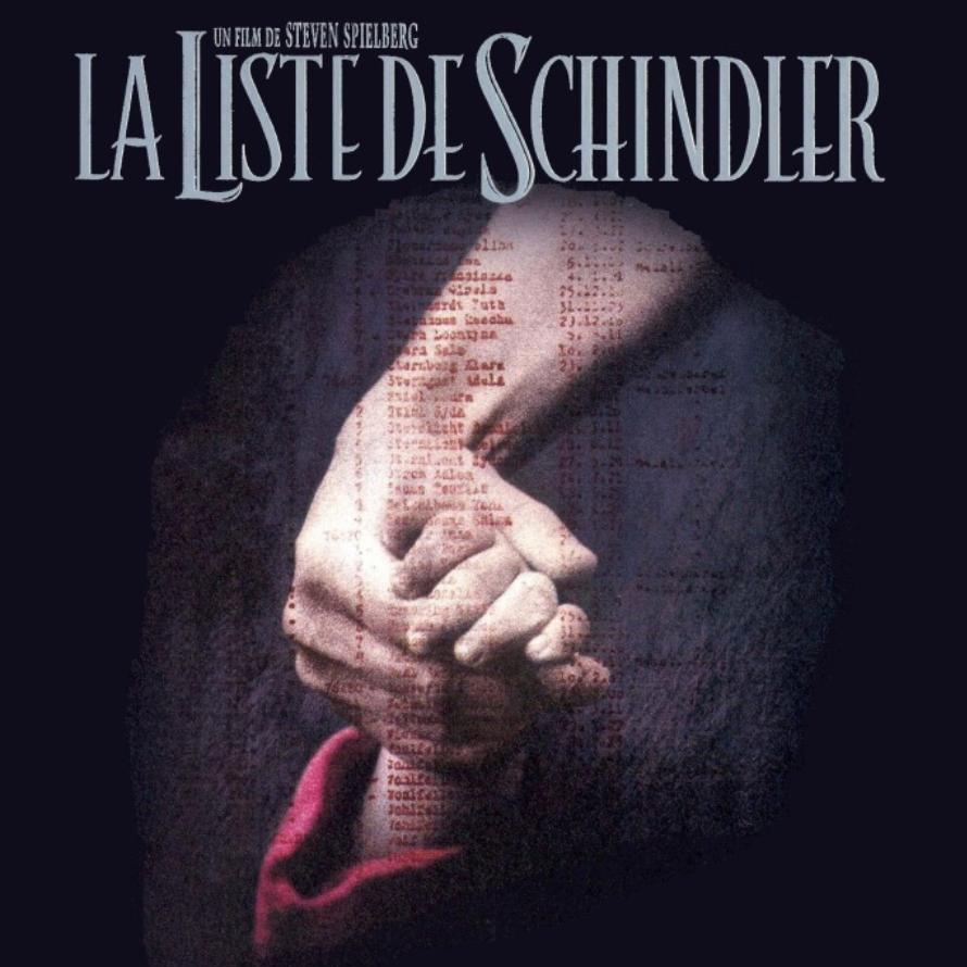「辛德勒的名单」主题曲 - 美国原版 - Schindler's List