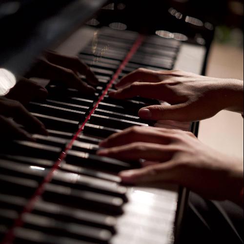 【zzz】Selections of Memorable OSTs - Violet Evergarden 紫罗兰永恒花园钢琴谱