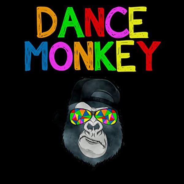 Dance Monkey(简易上手版)