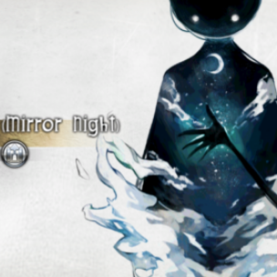 Mirror Night(钢琴完整版)《Deemo(古树旋律)》游戏原声带钢琴谱