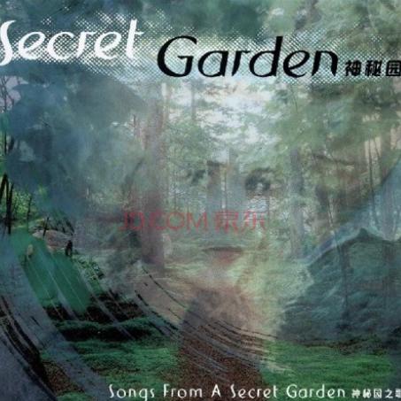神秘园之歌Song From A Secret Garden-金老师原声钢琴独奏谱