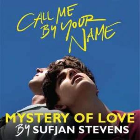 Mystery of Love(《请以你的名字呼唤我》插曲)钢琴谱