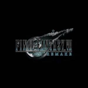【最终幻想VII Remake】战斗曲  闘う者達钢琴谱