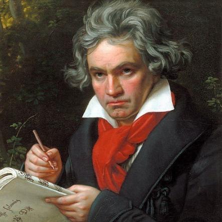 贝多芬 c小调第八号钢琴奏鸣曲《悲怆》第三乐章 Op.13 No.8  高清带指法