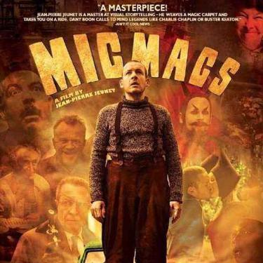 【尽情游戏】Micmacs A La Gare -简化版-