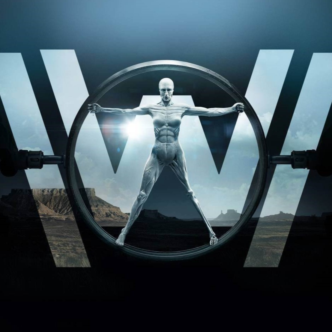 《西部世界》主题曲——Welcome to Westworld