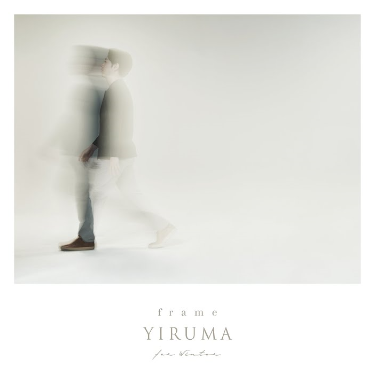 Yiruma - Nocturnal Mind (SilverRay 制谱)钢琴谱