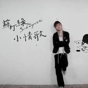 苏打绿 - 小情歌【弹唱谱】钢琴谱