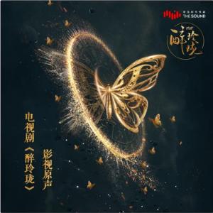 徐良 - 风雨萧瑟(电视剧《醉玲珑》插曲)【独奏谱】钢琴谱