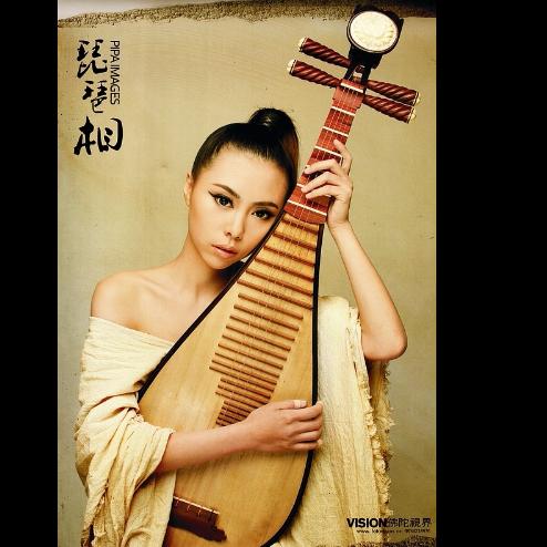 琵琶语钢琴简易版带指法钢琴谱