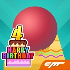 滚动的天空 周年庆 Birthday Party