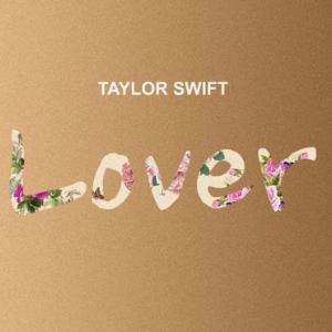 Taylor Swift - Lover【弹唱谱】