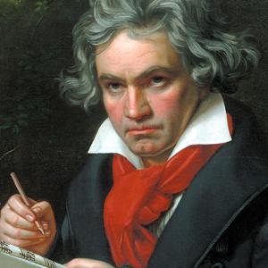 献给爱丽丝--贝多芬--简易C大调