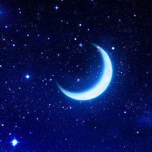 半个月亮爬上来——儿童版钢琴谱