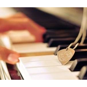 《钢铁洪流进行曲》钢琴完整版