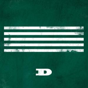 If You【升调版弹唱谱(附罗马音歌词)】BIGBANG「一撇撇耶」钢琴谱